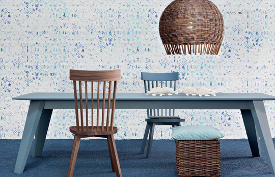 Gervasoni - Design by Paola Navone